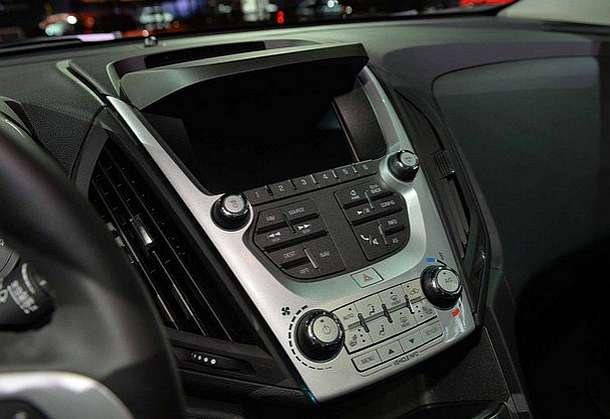 2016 Chevrolet Equinox Release date, Price, MPG, Specs